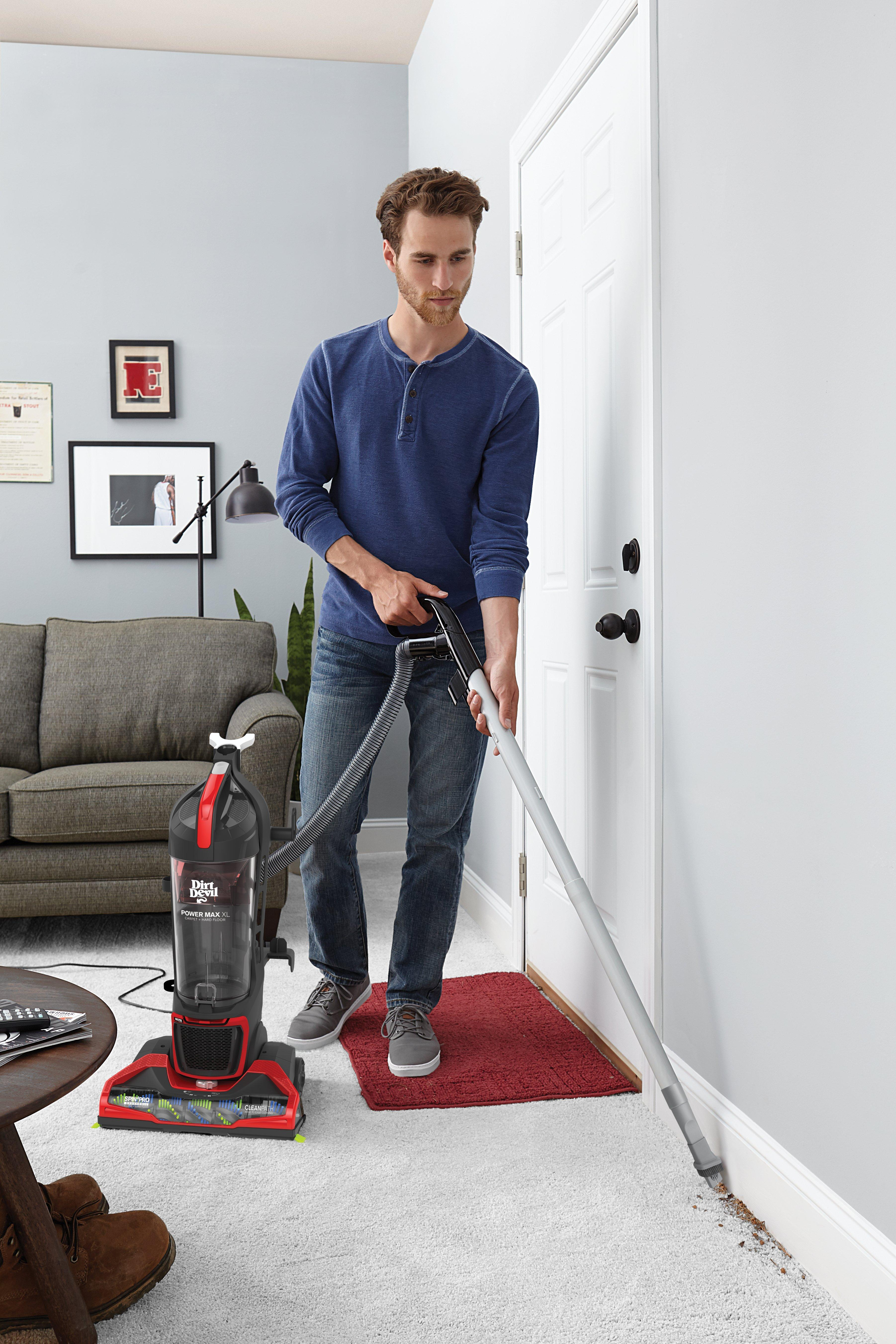 Power Max XL Upright Vacuum6