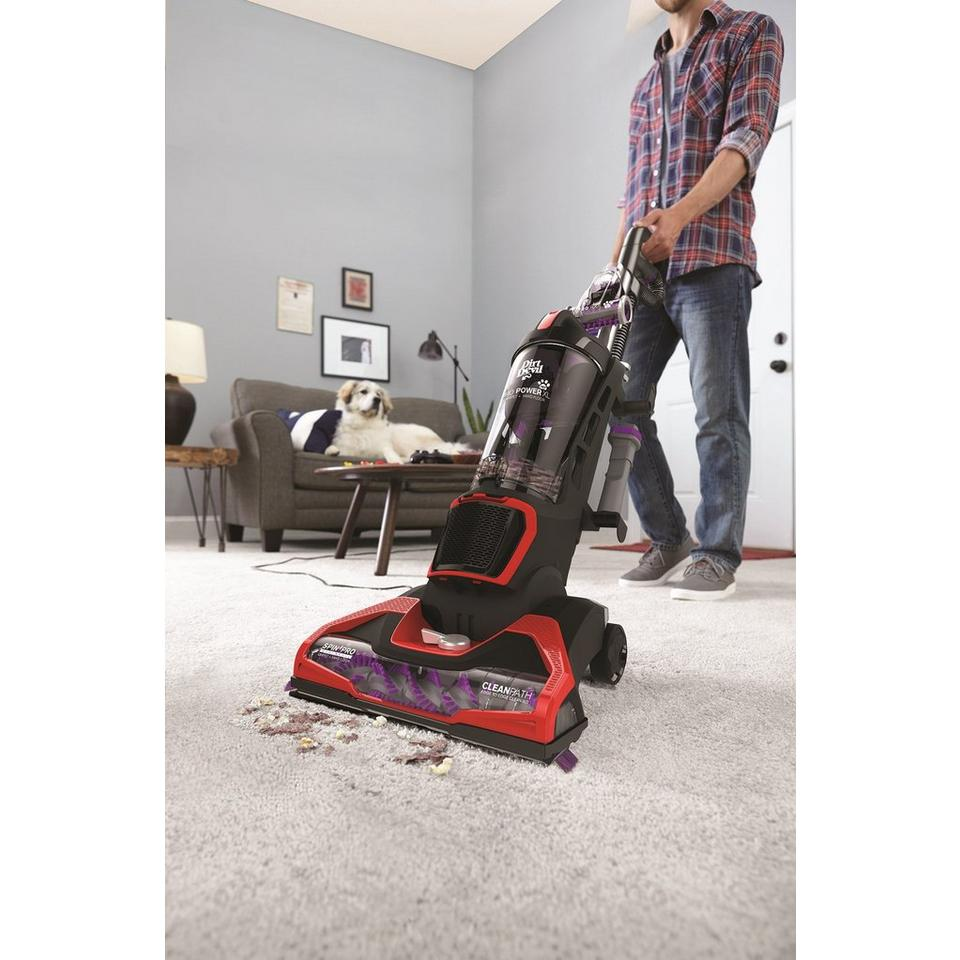 Pro Power XL Pet Upright Vacuum - UD70185