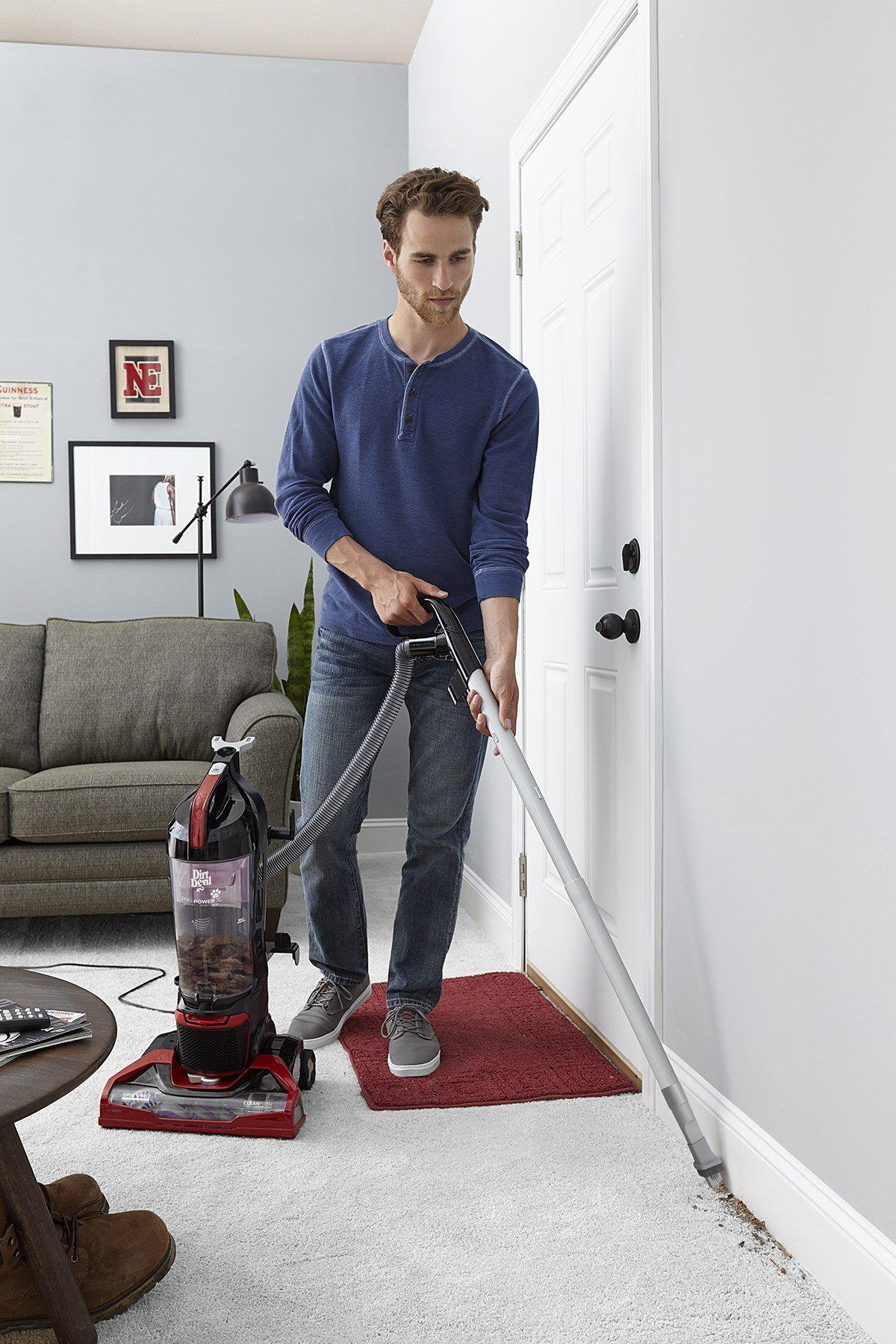 Pro Power XL Pet Upright Vacuum6