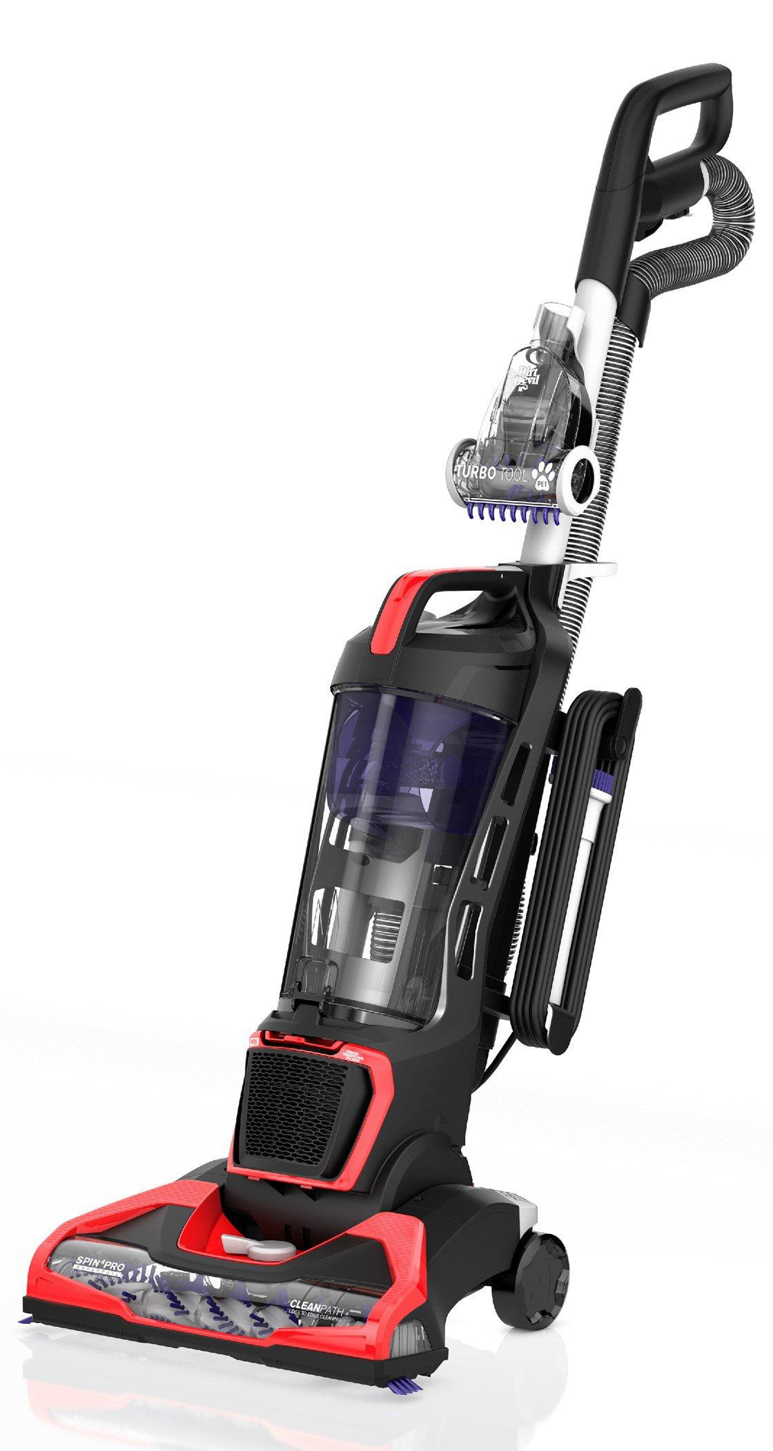 Pro Power XL Pet Upright Vacuum2