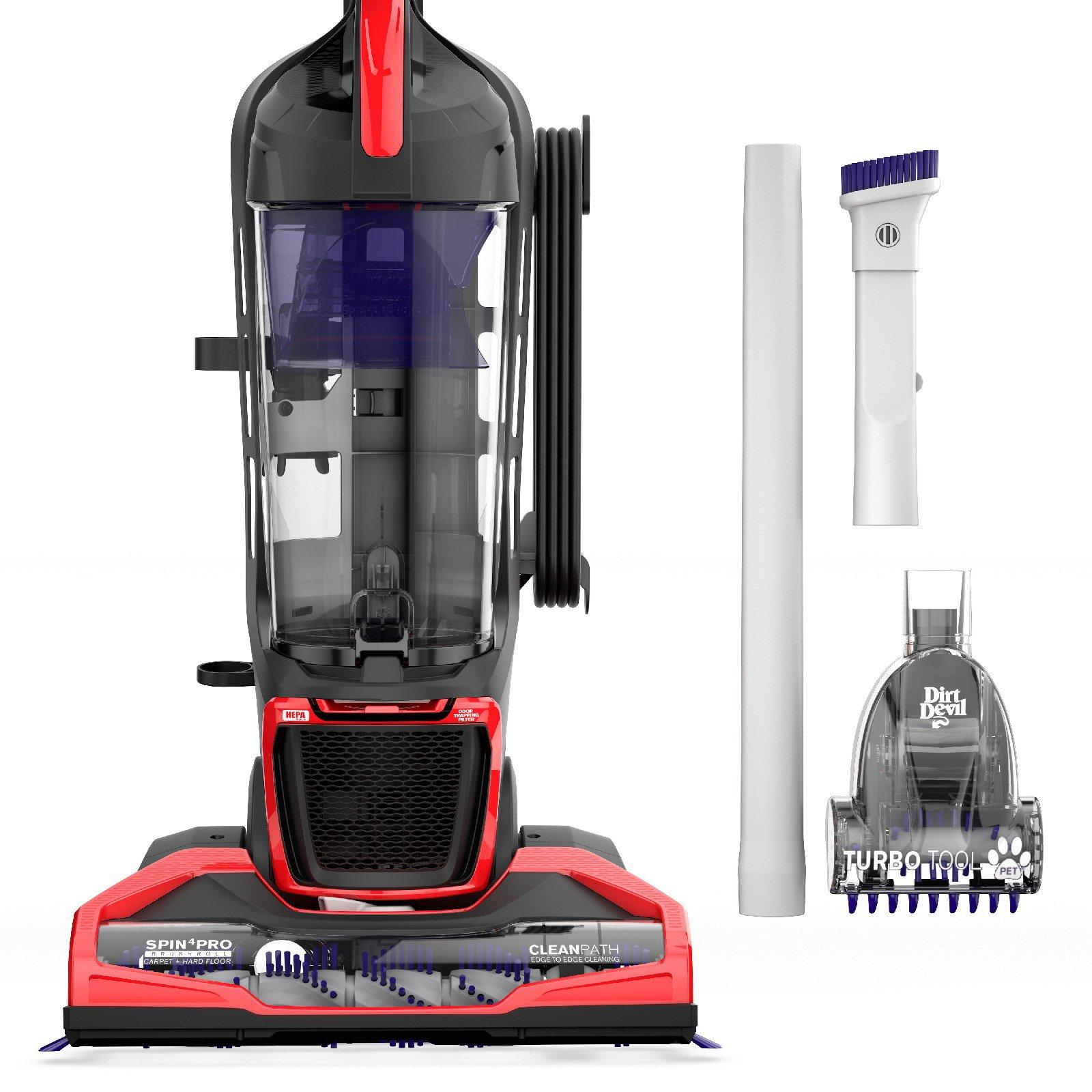 Pro Power XL Pet Upright Vacuum7