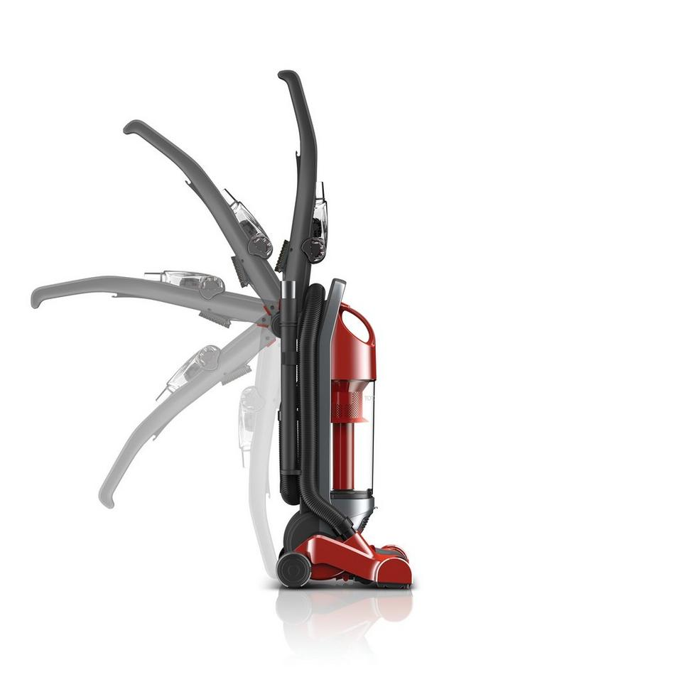 Total Power Cyclonic Upright Vacuum - UD70212