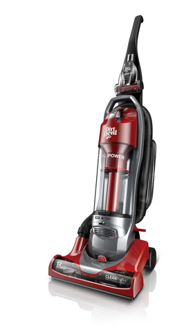 Total Power Cyclonic Upright Vacuum, , medium