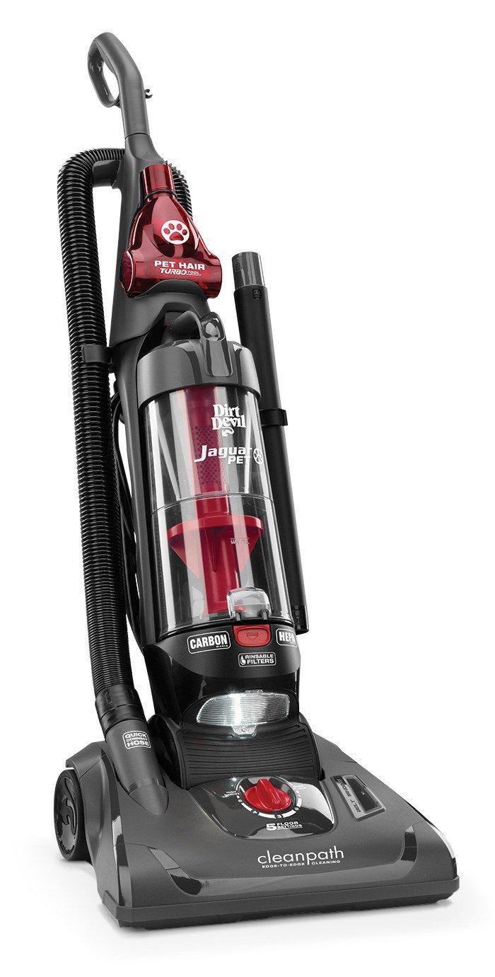 Jaguar Pet Upright Vacuum1