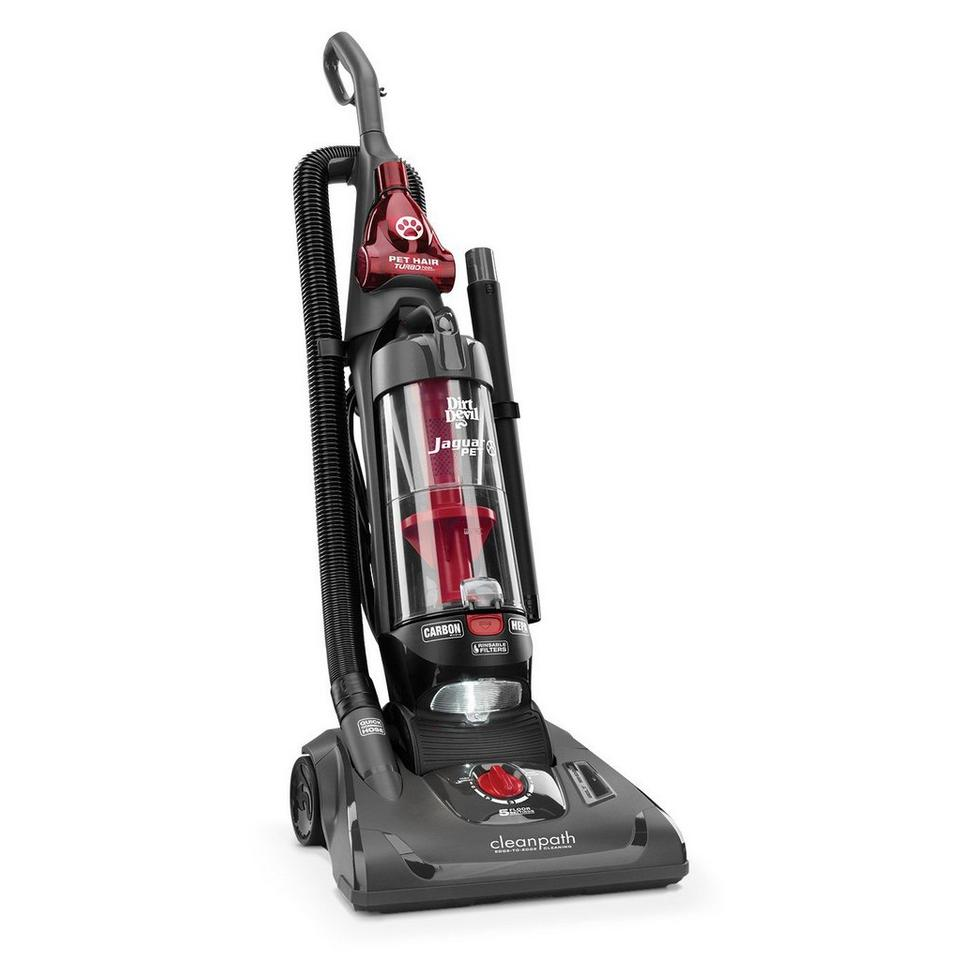 Jaguar Pet Upright Vacuum Ud70230 Dirt Devil