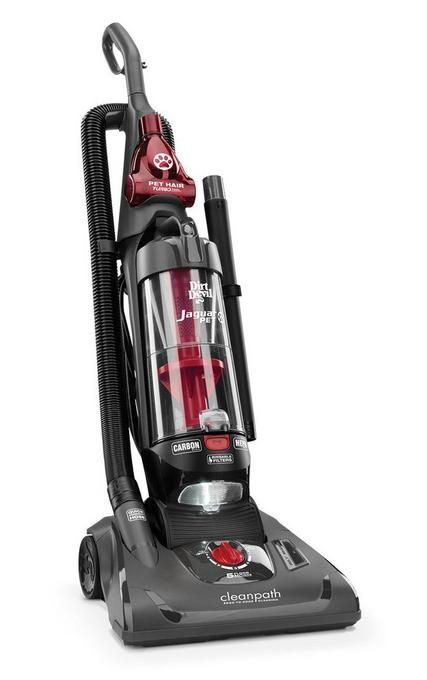 Jaguar Pet Upright Vacuum Ud70230 Parts Dirt Devil