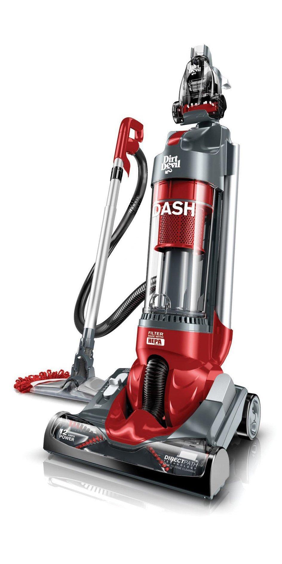 Dash Cyclonic Upright Vacuum1