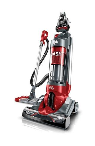 Dash Cyclonic Upright Vacuum