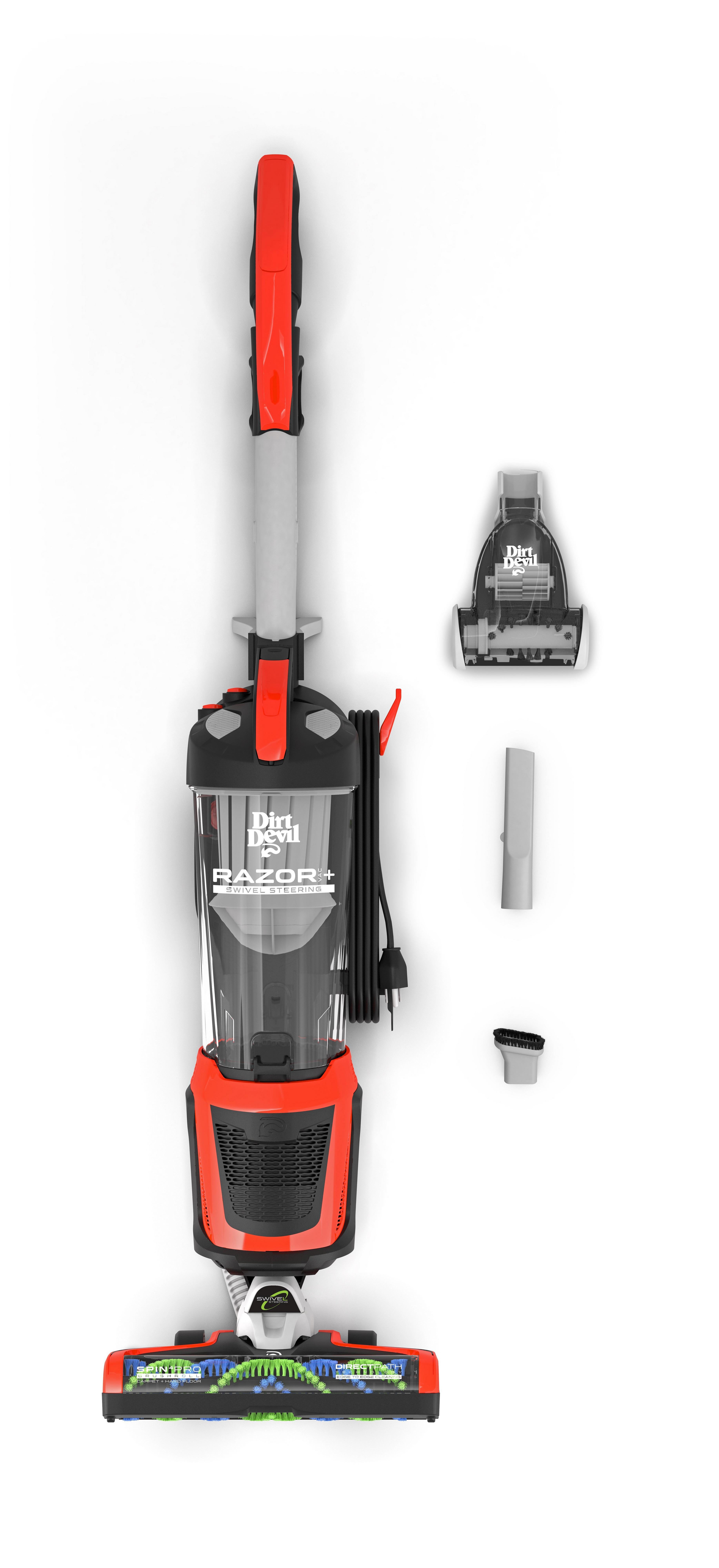 Razor Upright Vacuum2