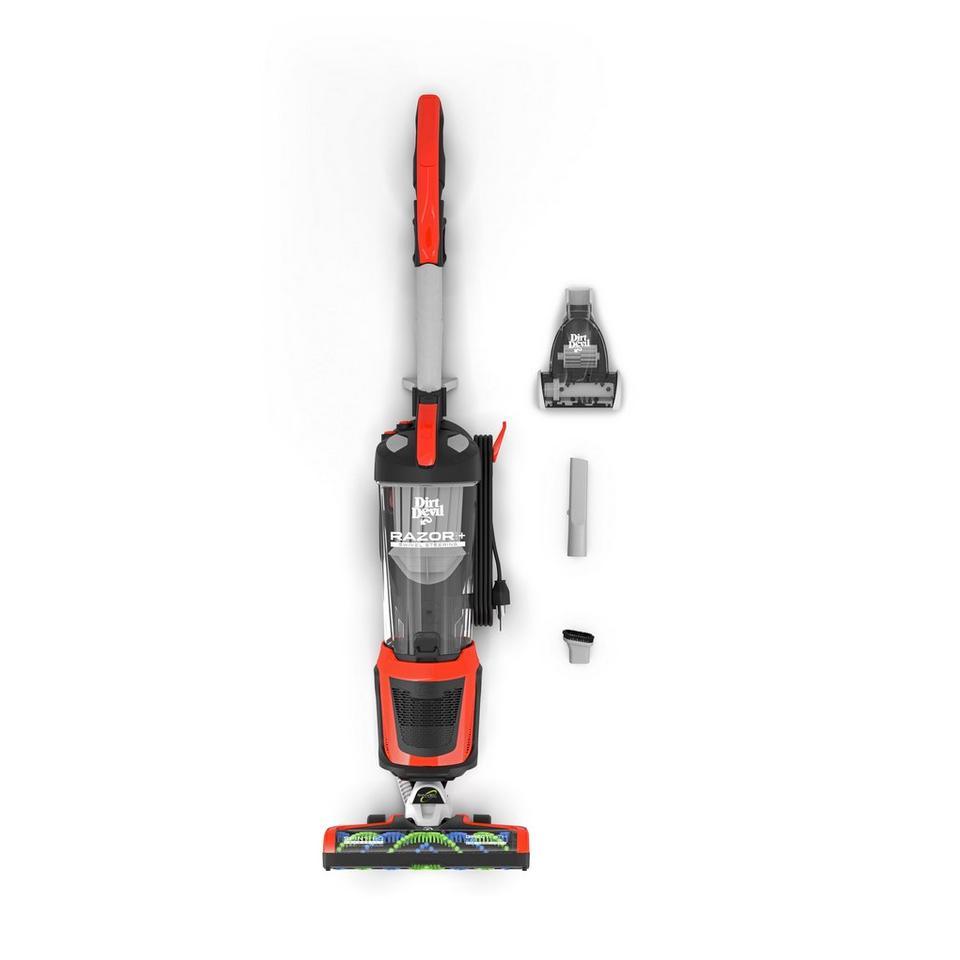 Razor Upright Vacuum - UD70350B
