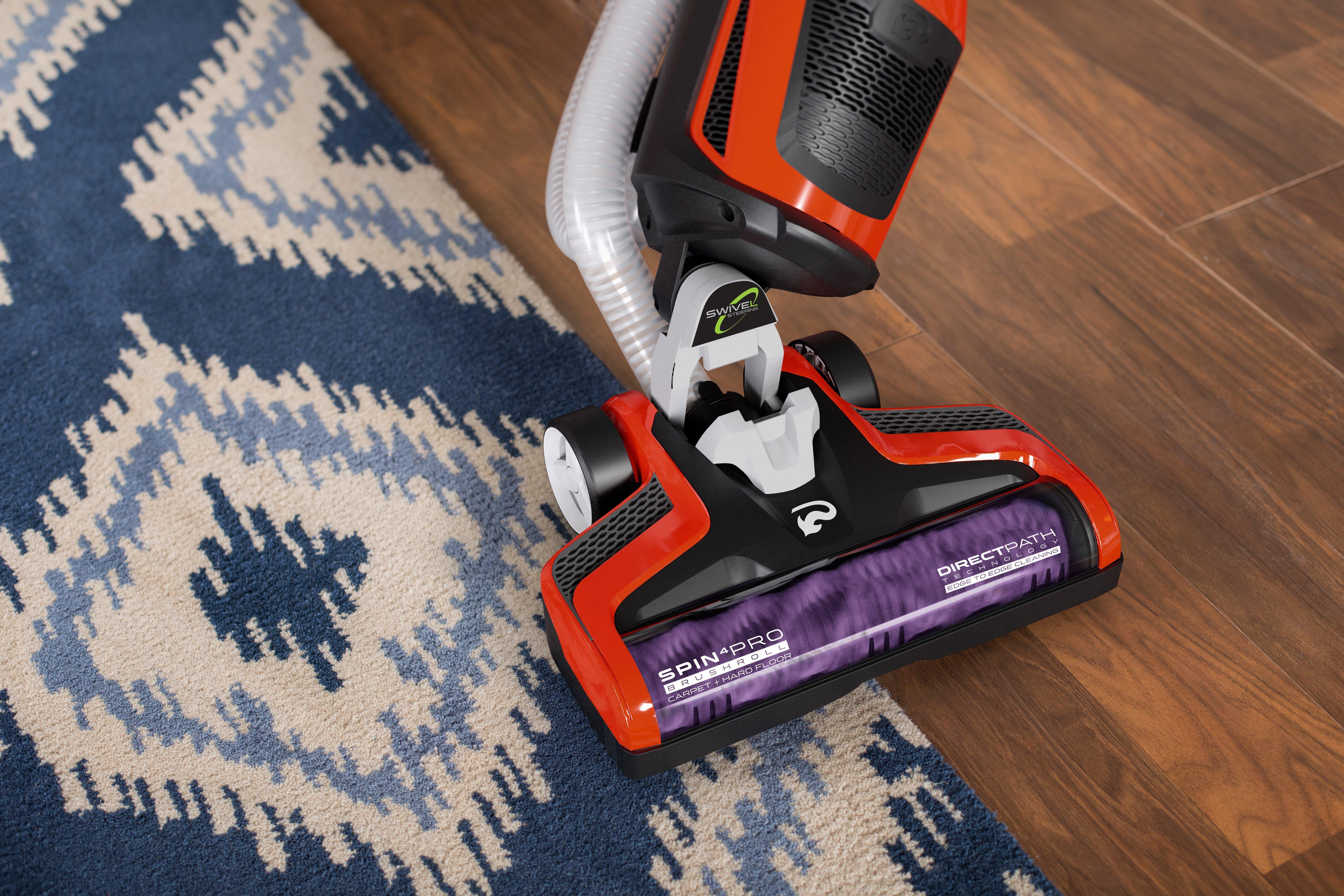Razor Pet Upright Vacuum4